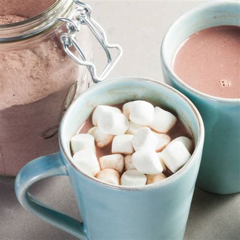 DIY Hot Cocoa Mix Recipe for Kids   America's Test Kitchen