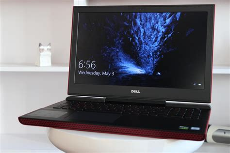 Dell Inspiron 15 7000 review: A gaming laptop at a