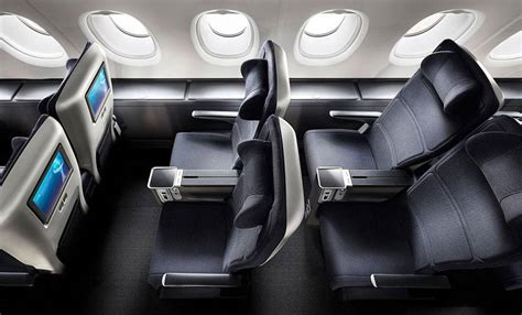 Best Premium Economy Seats - 10 Airlines Ruling The Travel