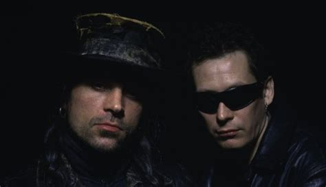 Interview with Carl McCoy and Tony Pettitt | Fields of the Nephilim – Gothic Rock