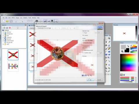 IcoFX Icon Creator Free Download Latest Version for