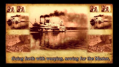 """""""Bringing In The Sheaves"""" (with Lyrics) Old-Fashioned"""