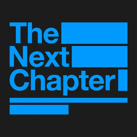 The Next Chapter (@nxtchp)   Twitter