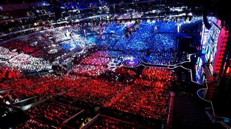 $2 million up for grabs at the 2014 League of Legends
