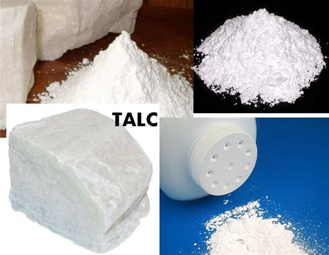 Supplier, Manufacturer, Exporter of Talc Powder in India