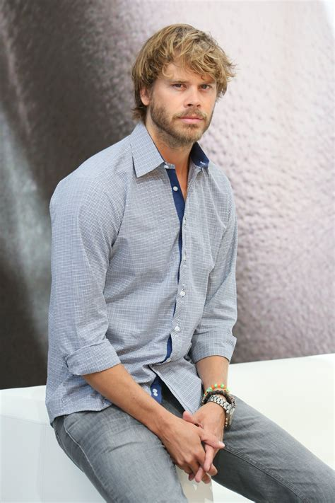 Pictures of Eric Christian Olsen, Picture #76825