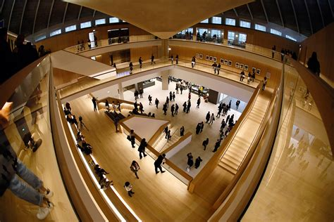 Inside the Design Museum's new home in the Commonwealth