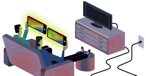 Cutting the cord: Streaming instead of cable TV means