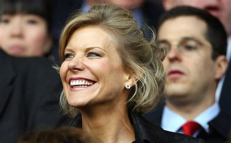 Amanda Staveley net worth: How much is the prospective