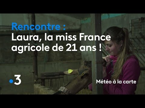Rencontre femme agricultrice