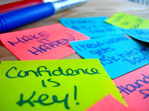Affirmations for the Cynical College Student