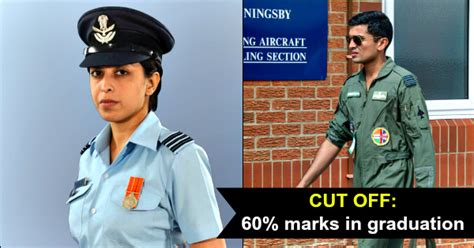 Join Indian Air Force As An Officer 2017