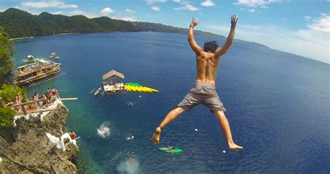 Boracay Beach Party Pack With One Life Adventures | RTW