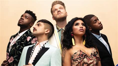 Pentatonix Facts: Lineup, Past Members And Facts You Need