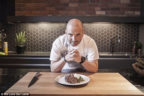 George Calombaris opens up on the secrets behind