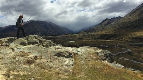 Lord of the Rings, Edoras tour: Lost in Middle Earth