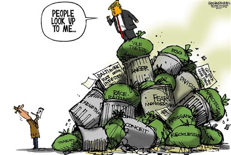 PICTURES: Browse political cartoons for the week of Aug