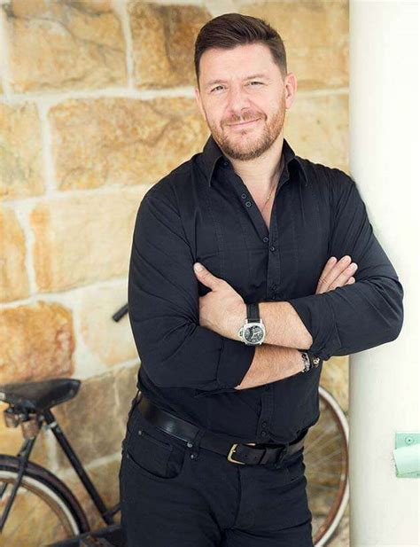 Manu Feildel Birthday, Real Name, Age, Weight, Height