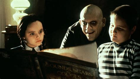 """11 """"The Addams Family"""" movie details we didn't pick up on"""