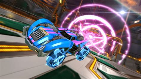 Rocket League esports shop will give revenue to players