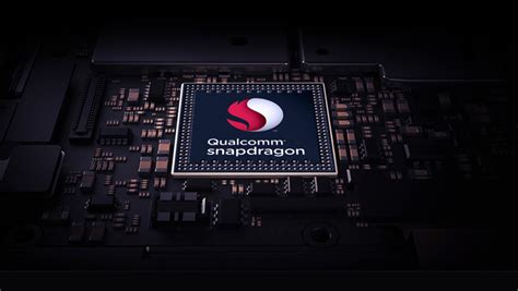 Qualcomm to launch Snapdragon 630, 635 with Snapdragon 660