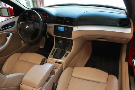 Sell used 2005 BMW 330Ci Base Convertible 2-Door 3