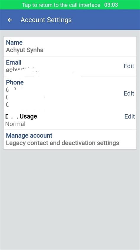 How to deactivate a Facebook account - Quora