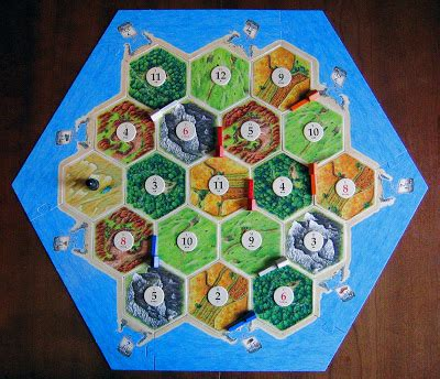 Memoirs of a Poly Cher: What's the deal with board games?
