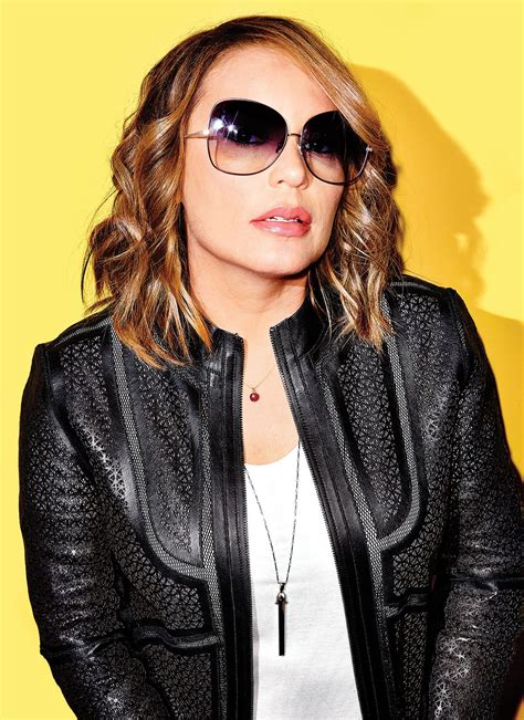 Angie Martinez on Leaving Hot 97 for Power 105