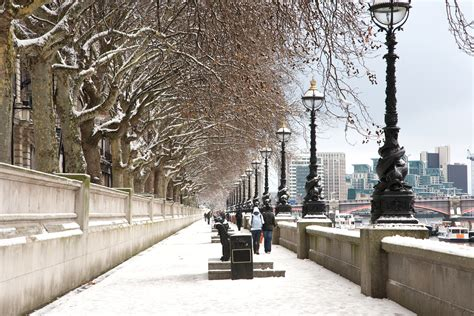 11 Best Things To Do This Winter In London   Amazing