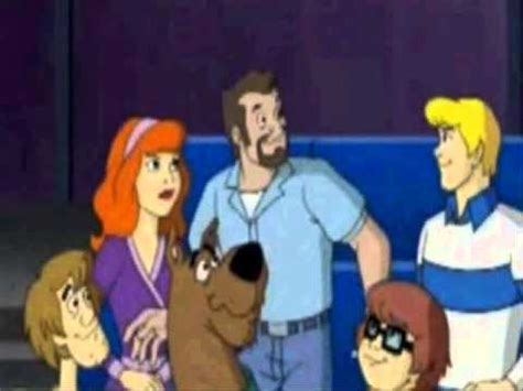IF were: Scooby Doo movies (new) - YouTube