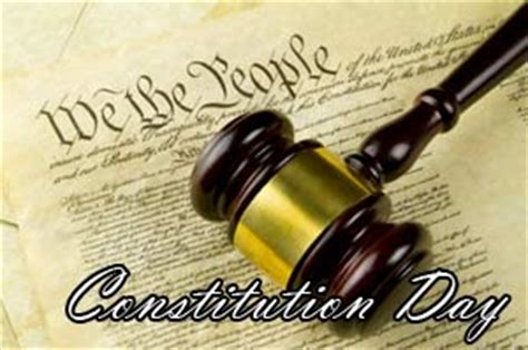 Constitution Day Activities and Lesson Plans