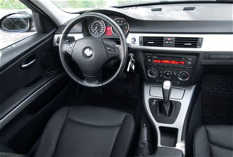 BMW 3-series 2006-2011: problems, pros and cons, N52 vs