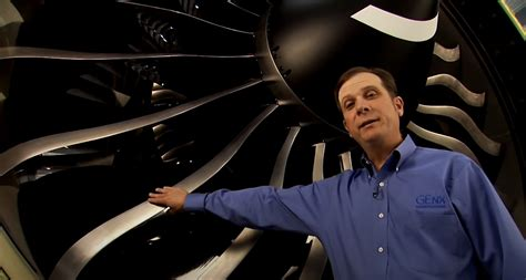 jet engine - Are large jet turbofans so easy to spin