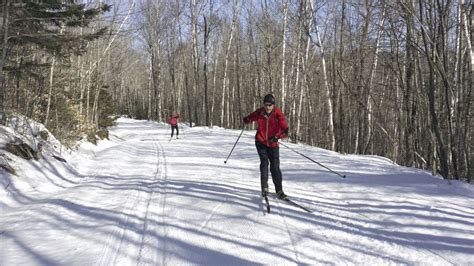 Nordic Tracks: What can you give a Nordic skier for