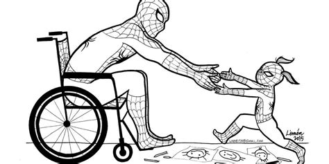 Mom Makes A Coloring Book of 'Super-Soft Superheroes' To