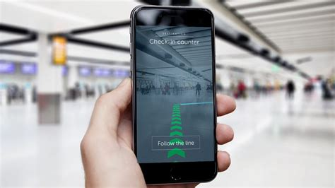 """Gatwick enables """"augmented reality wayfinding"""" – Business"""