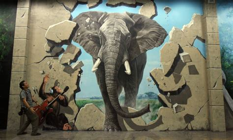 Largest 3D art museum in Asia - Best Travel Tips