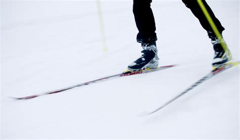 Get your glide on: Skate skiing is a power surge of a