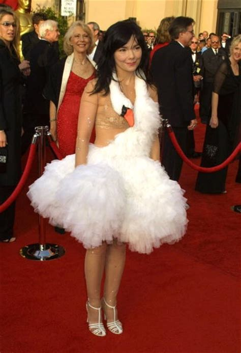21 Times Celebrities Were Almost Naked on the Red Carpet