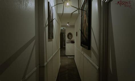 PT-Like PC Horror Game Allison Road Launches Crowdfunding