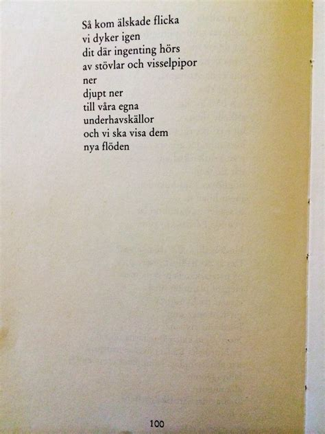 bodil malmsten | txt | Pinterest | Wise words, Poem and