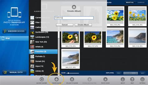 Photo Transfer App   Windows Help Pages - Transfer photos