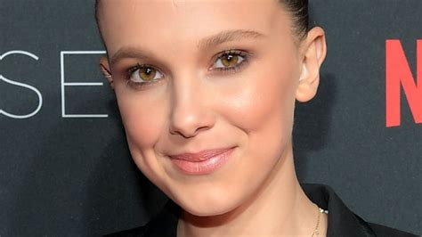 The untold truth of Millie Bobby Brown