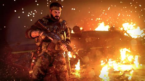 The Black Ops Cold War campaign emphasises player choice
