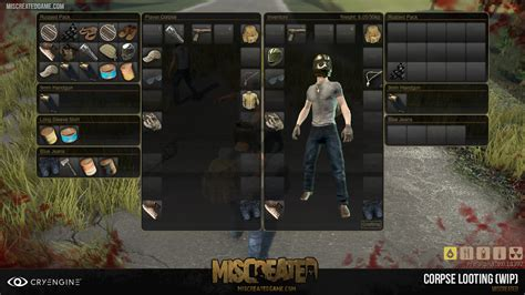 Miscreated Download - Play the online MMO FREE NOW!