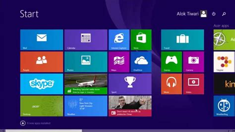 Touchpad not working after windows 8