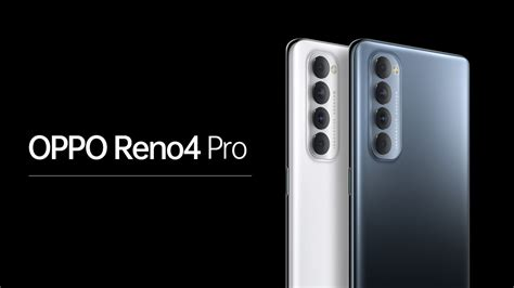 Oppo Reno 4 Pro launched in India at Rs