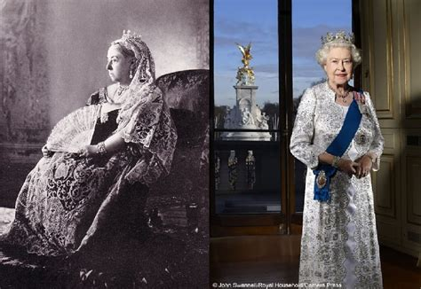 Surprising Facts About the Diamond British Queens