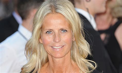 Ulrika Jonsson reveals she cheated on her first husband